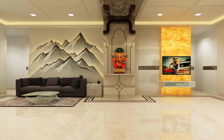 job for interior designer fresher in mumbai