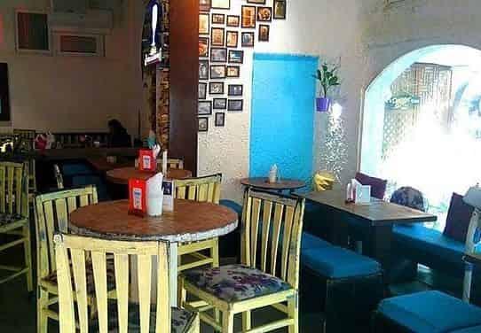The Little Door & The Little Door Andheri West Mumbai - Italian Mediterranean ...