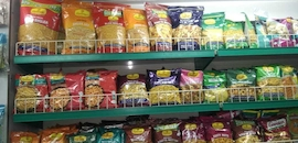 Top 30 Haldiram Food Product Distributors near Millat High