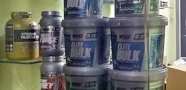 Top Protein Supplement Dealers near Bandra West, Mumbai