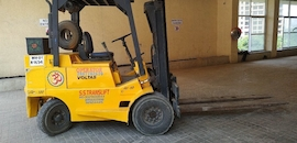 Top 100 Forklifts On Hire in Shahapur - Best Forklifts On