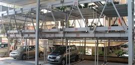 Car Parking System Manufacturers In Vasai East Mechanised Car