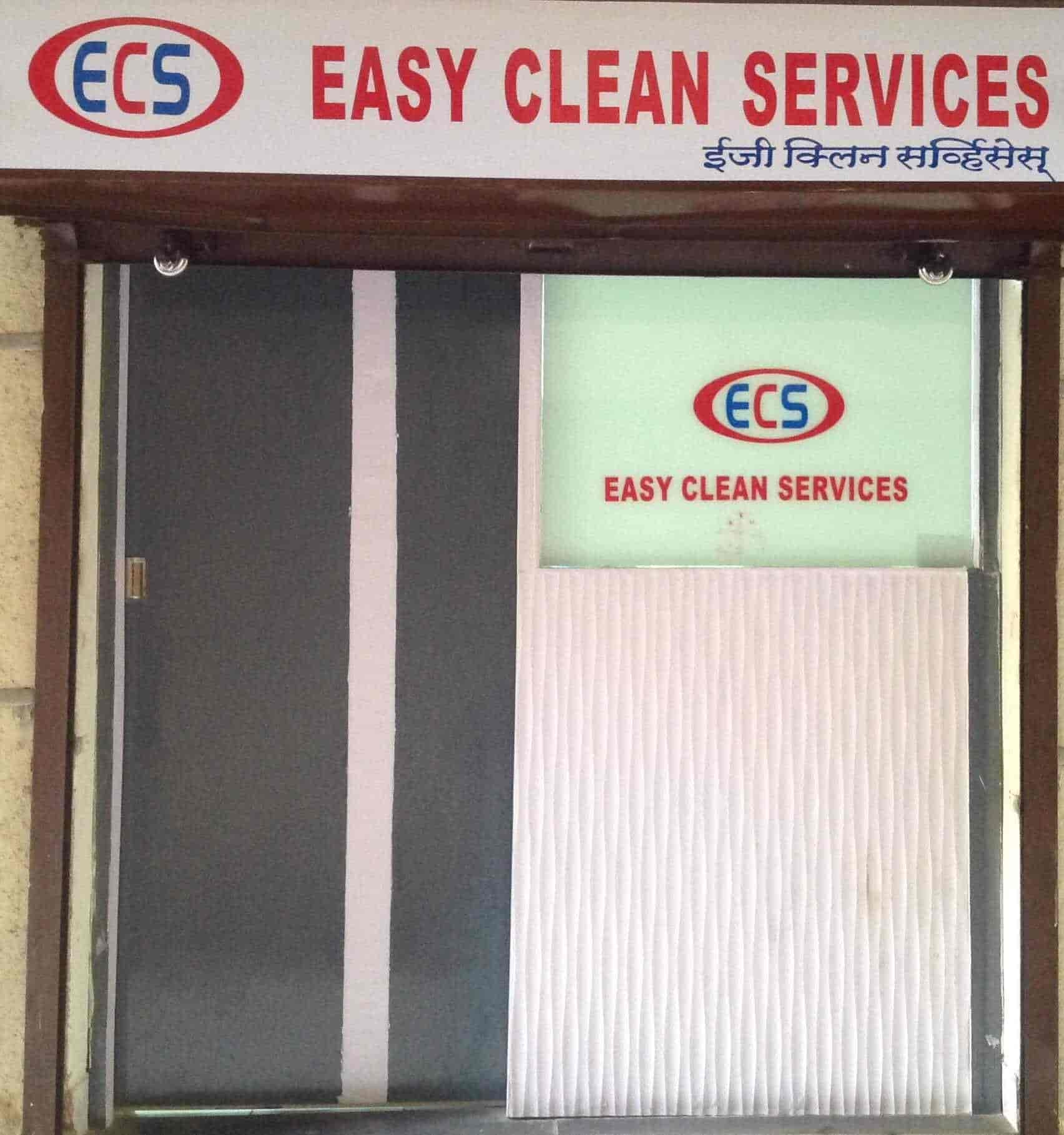 Easy Clean Services, Santacruz West - Residential Cleaning Services ...