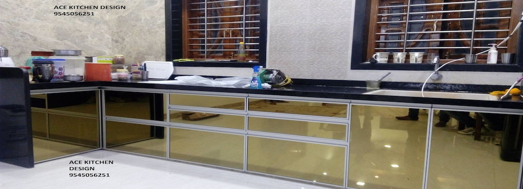 Ace Kitchen Design, Malad West - Modular Kitchen Dealers in Mumbai ...