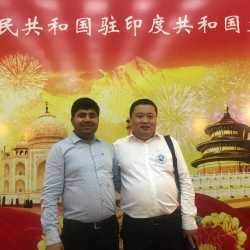 Neeraj Singh, Malad West - Translators For Chinese To