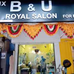 B & U Royal Salons
