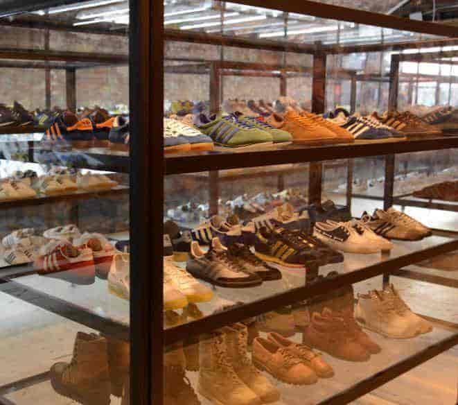 Parel - Adidas Outlets Mumbai - Justdial