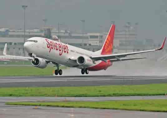 Spicejet Airways Cargo, Andheri East - Air Cargo Services in
