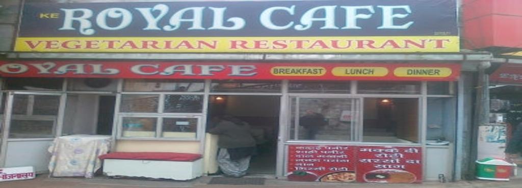 Royal Cafe Restaurant 0 Votes Mall Road