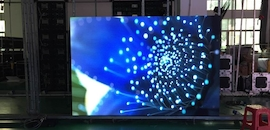 Top Led Video Wall On Hire in Mysore - Best Led Video Wall