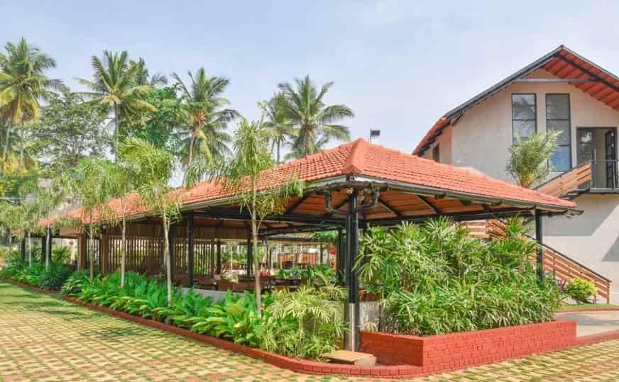 Top 20 Pure Veg Restaurants In Gokulam Best Veg Restaurants Justdial