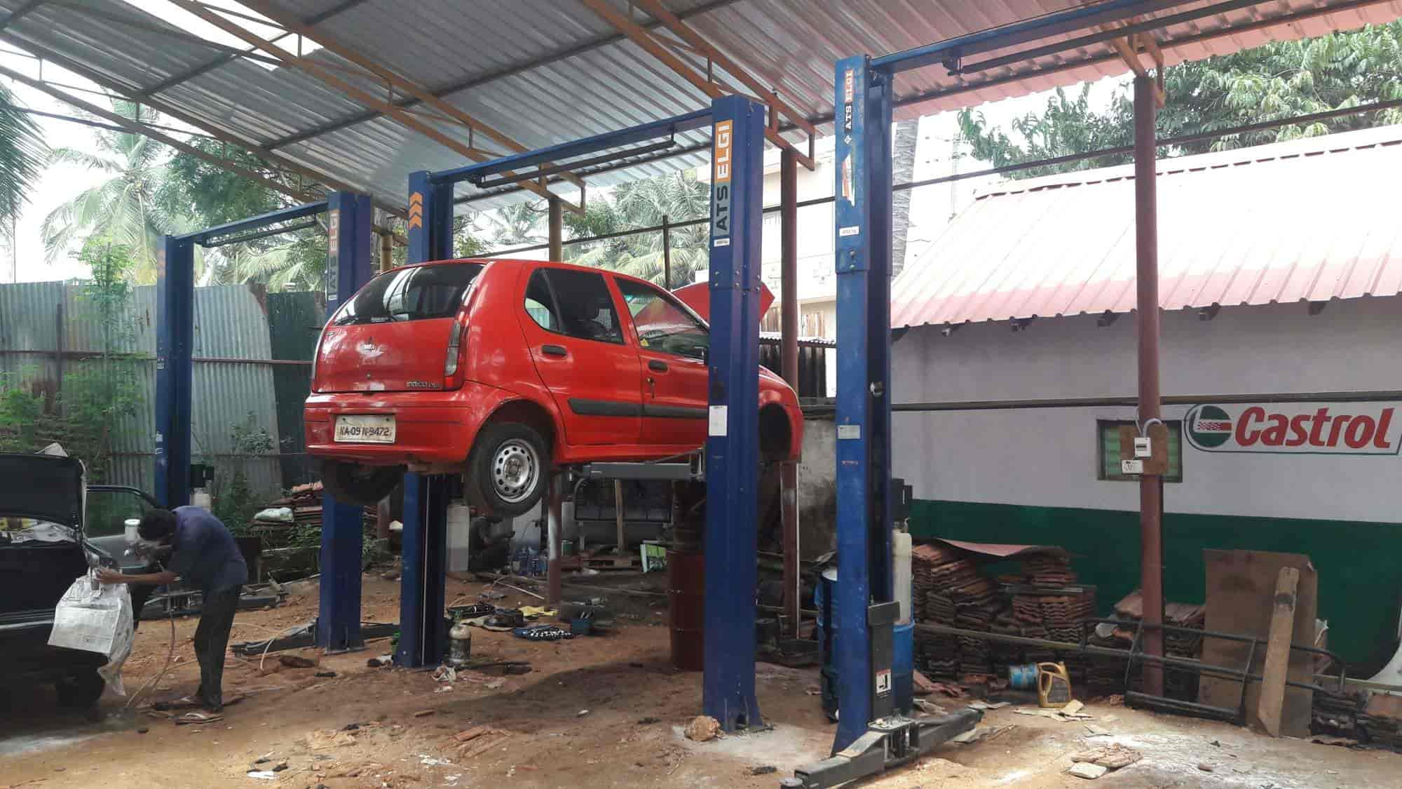 Top Honda Car Service Centres In Gokulam Mysore Best Honda Car Repair Shops Justdial