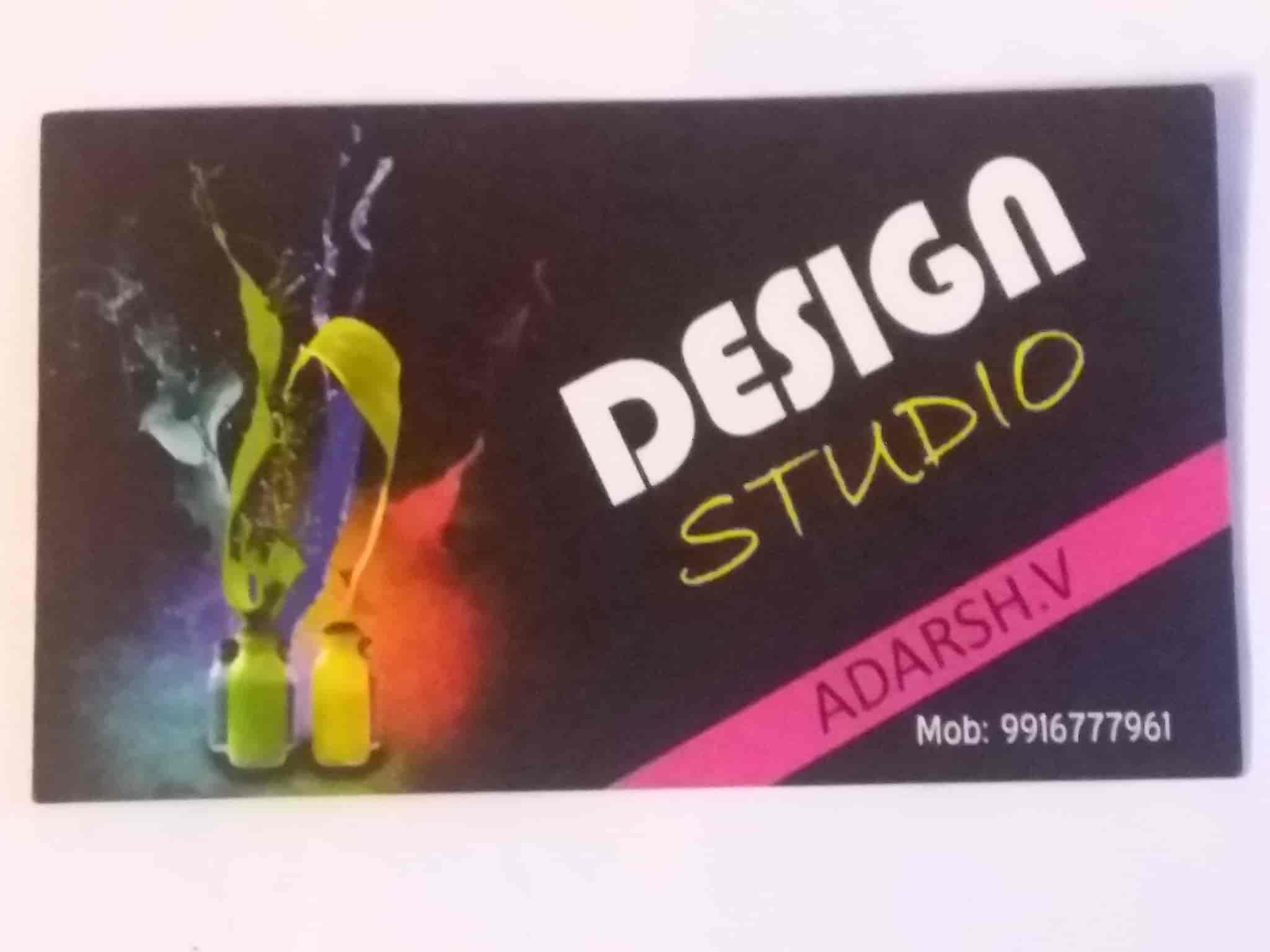 Usa Design Studio, Hebbal - Flex Printing Services in Mysore