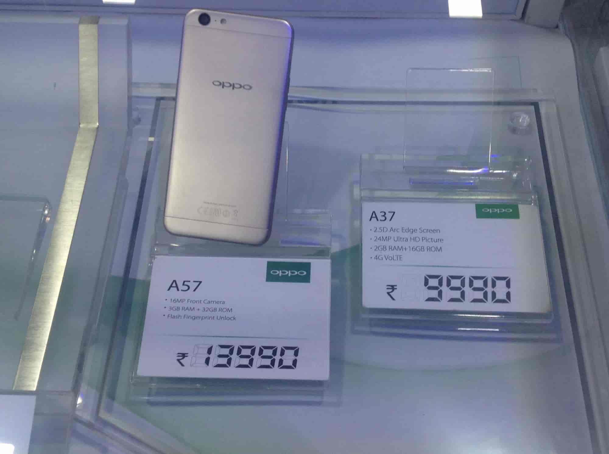 Shambavi Enterprises, Raghavendra Nagar - Mobile Phone