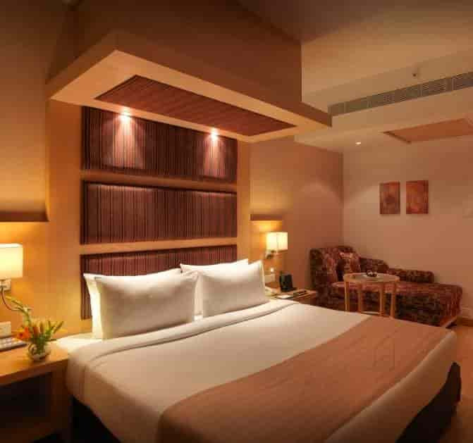 Mosaic At Country Inn And Suites By Carlson, Hebbal, Mysore