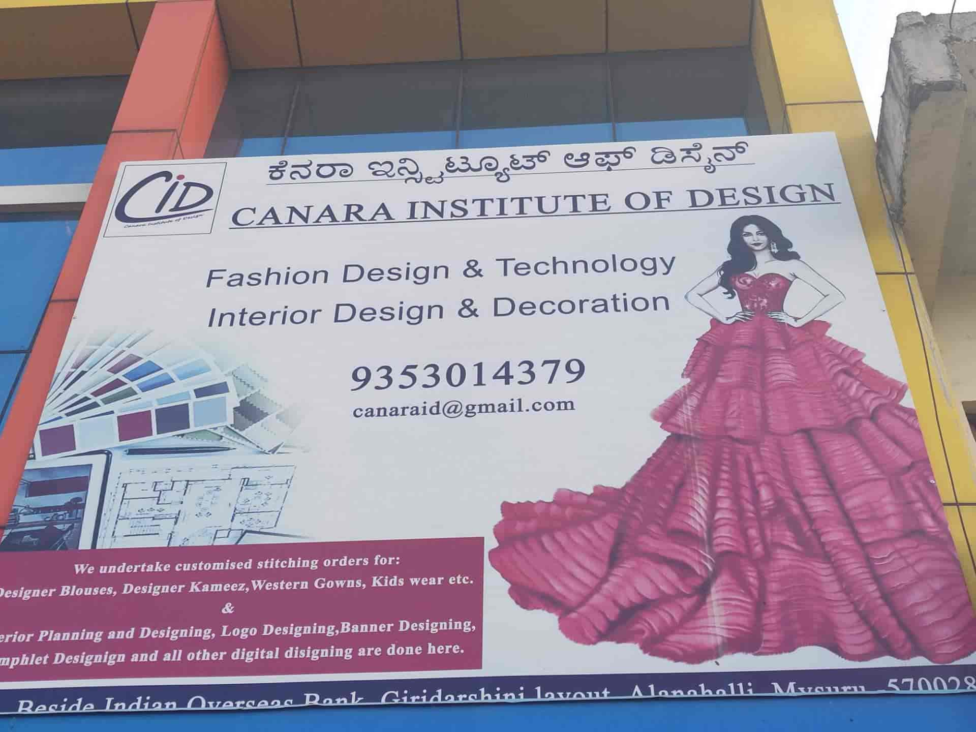 Top 30 Fashion Designing Institutes In Mysore Best Fashion Designing Colleges Justdial