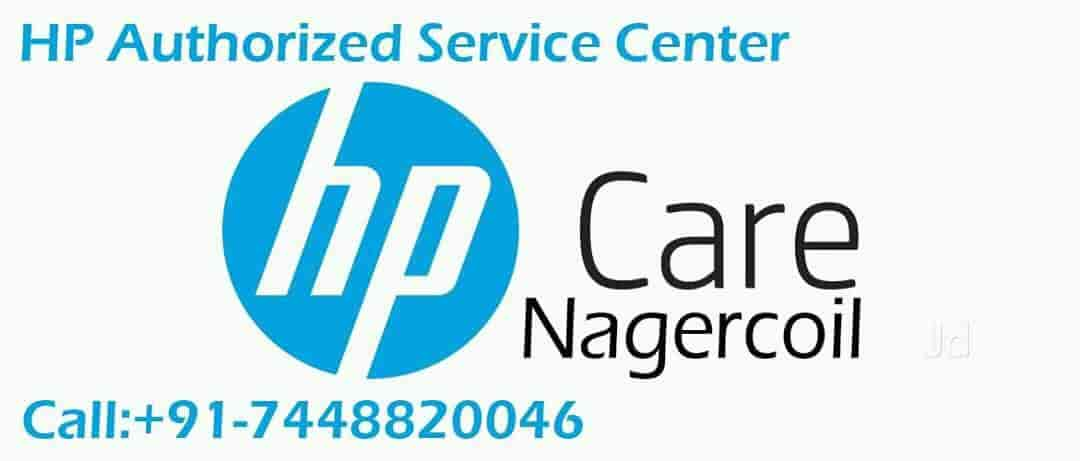 HP Care, Vadasery - Laptop Repair & Services in Nagercoil
