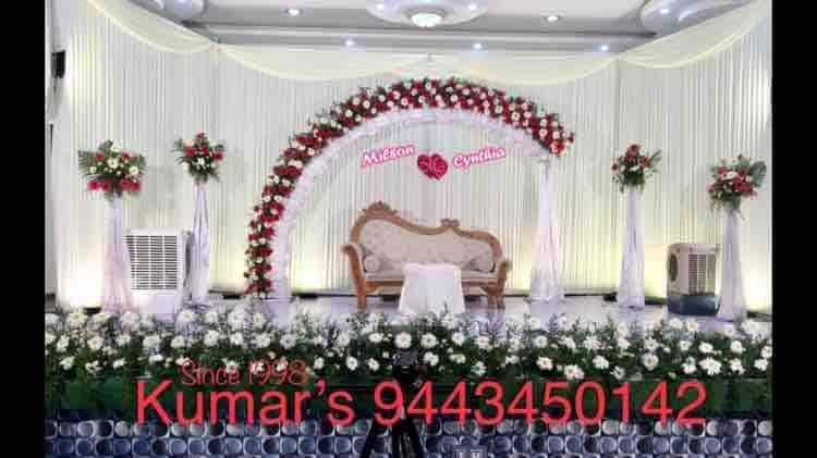 Top 50 Flower Decorators In Nagercoil Ho Best Floral Decorators Nagercoil Justdial