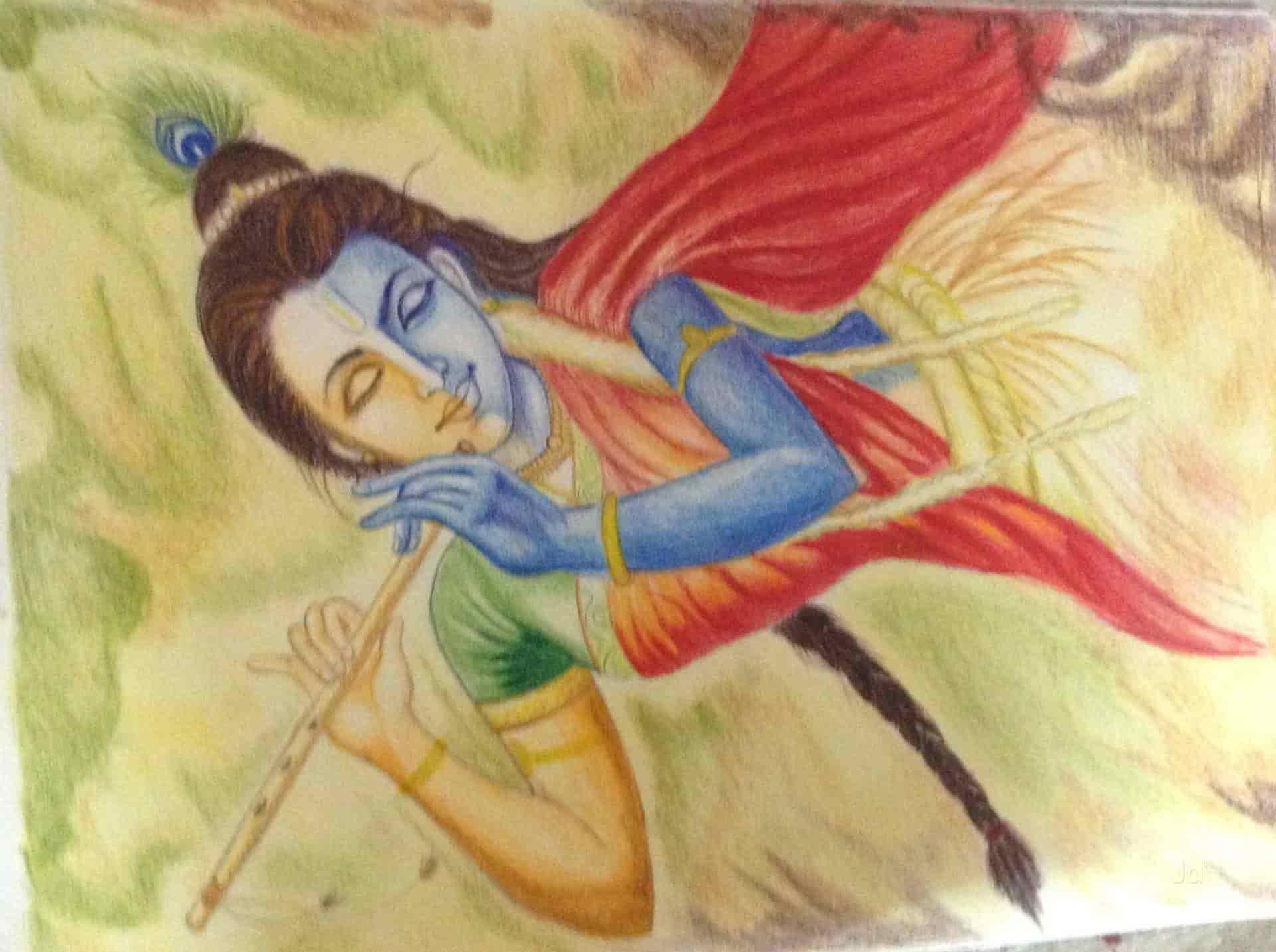 Top 20 Sketching Classes In Nagpur Best Art Classes Justdial