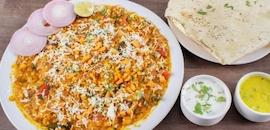 Pure Veg Restaurants In Mhalgi Nagar Nagpur Vegetarian
