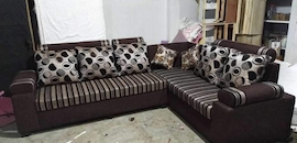 Top 100 Sofa Set Manufacturers in Nagpur - Best Sofa