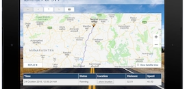 Top 50 Gps Vehicle Tracking System Dealers in Nagpur - Justdial