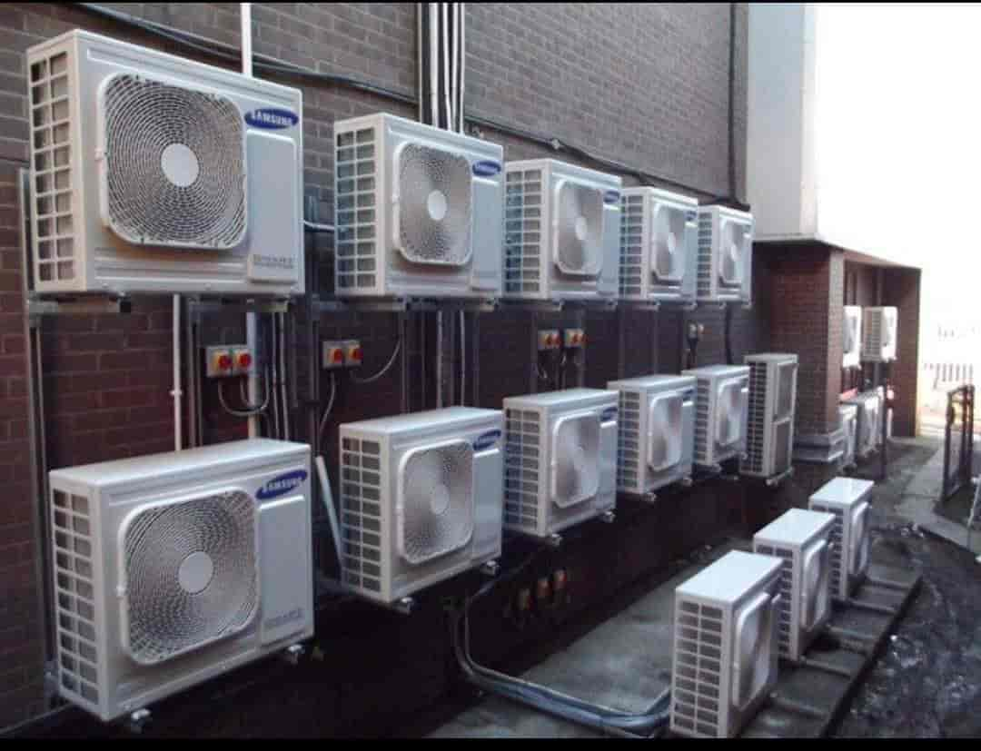 Kings Air Con Siddhart Nagar Ac Repair Services In Nagpur Inverter Conditioner Renesas Electronics India Justdial