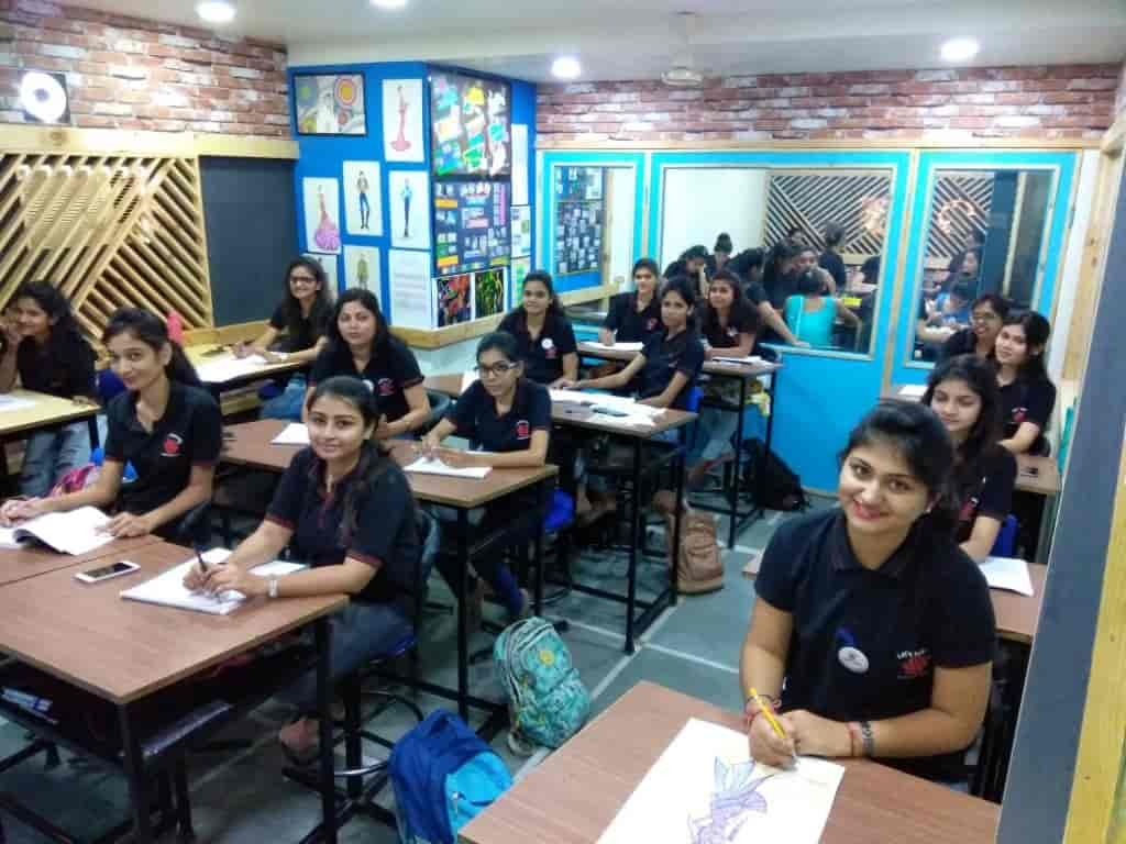 Top 30 Fashion Designing Institutes In Nagpur Best Fashion Designing Courses Justdial