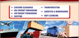 Top Import Custom Clearing Agents in Nagpur - Best Import