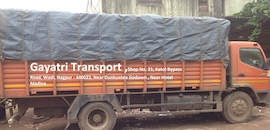 Top 100 Transporters in Nagpur - Best Logistic Services