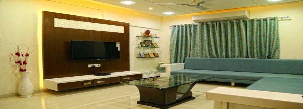 360 Degree Design Byramji Town Nagpur