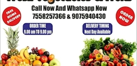 Top 30 Vegetable Home Delivery Services in Nagpur - Best