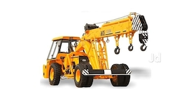 Top Mahindra Construction Equipment Dealers in Nagpur - Best