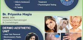 Top 100 Dermatologists in Nagpur - Best Skin Doctors - Book