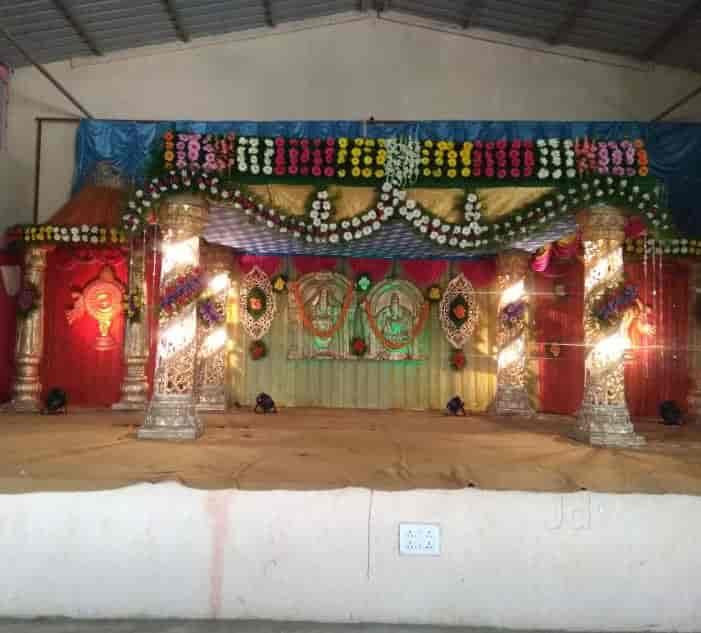 Sks Function Hall, Neredcharla - Banquet Halls in Nalgonda