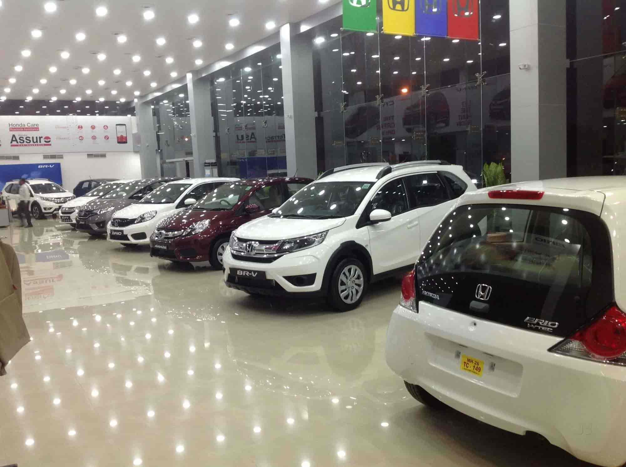 Rushabh Motors Pvt Ltd Rushab Honda See Rushabh Motors Pvt Ltd