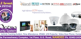 Top Essl Biometric Attendance System Dealers in Nanded