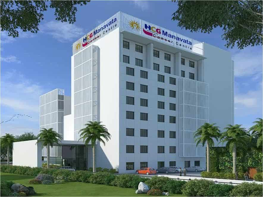 HCG Manavata Cancer Centre Photos, Mumbai Naka, NASHIK- Pictures ...