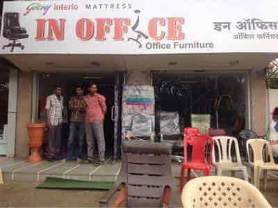 Inoffice Office Furniture