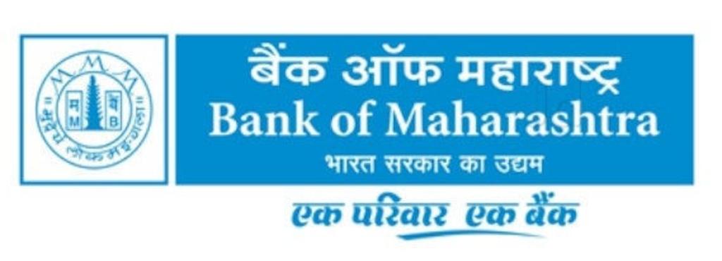 Image result for Bank of Maharashtra