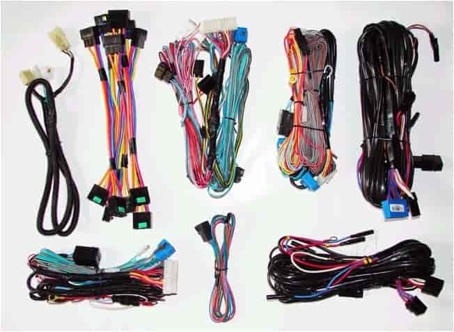 Top Minda Electrical Wiring Harness Manufacturers in ... on