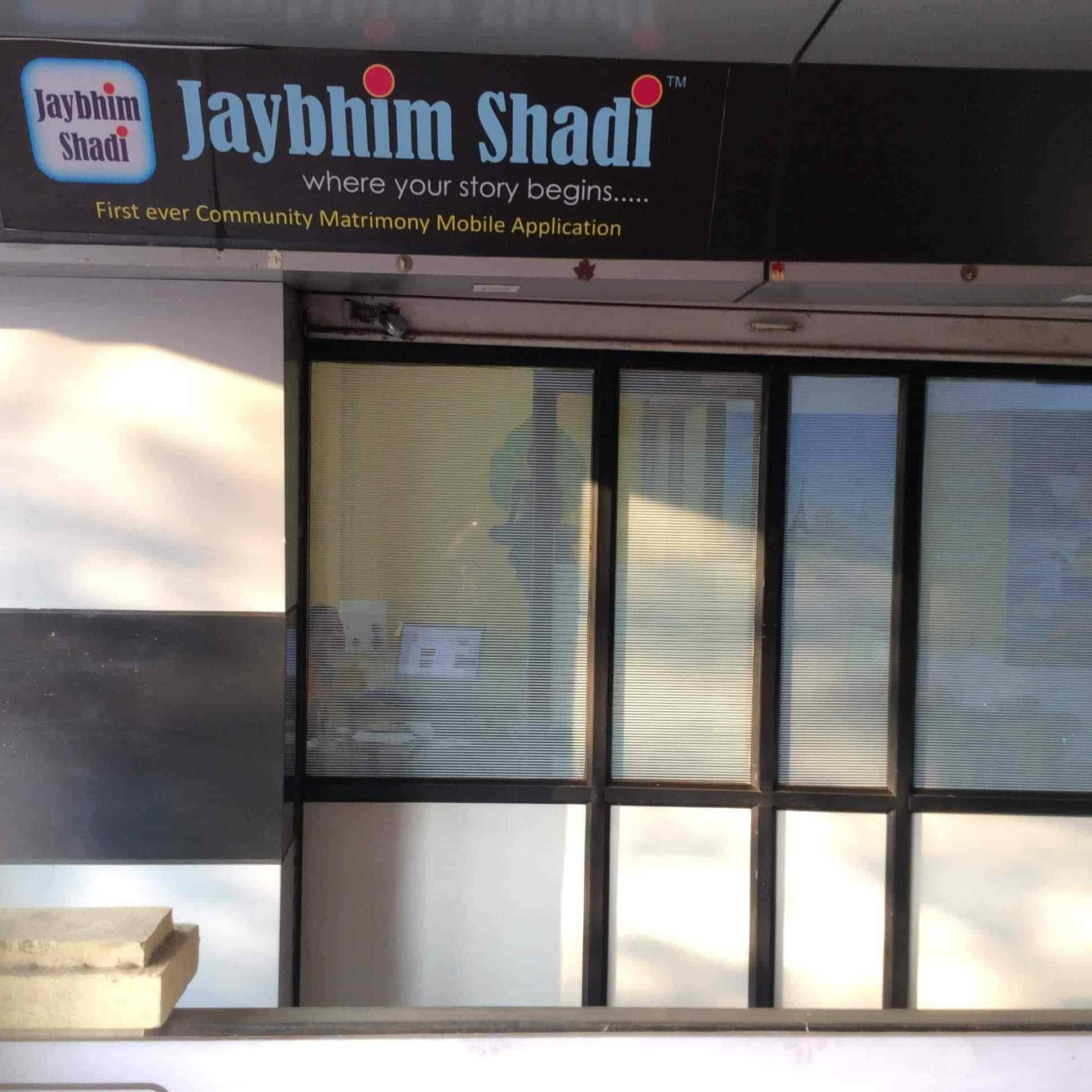 Jaybhim Shadi, Nashik Road - Matrimonial Bureaus For