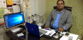 Top 30 Rheumatologists in Nashik - Best Arthritis Treatment