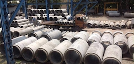 Top 10 Cement Pipe Manufacturers in Nashik - Best Pipe