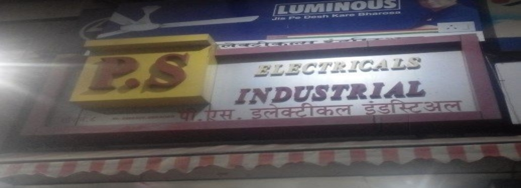 P S Electrical Industrial Dwarka