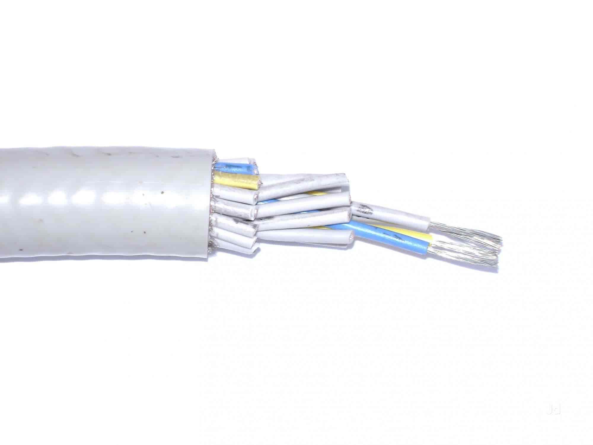 Viral Cables & Wires, Ambad - Rubber Cable Manufacturers in Mumbai ...