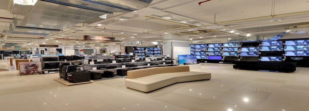 Croma Store, Fort, Mumbai - Electronic Retail Store - Justdial