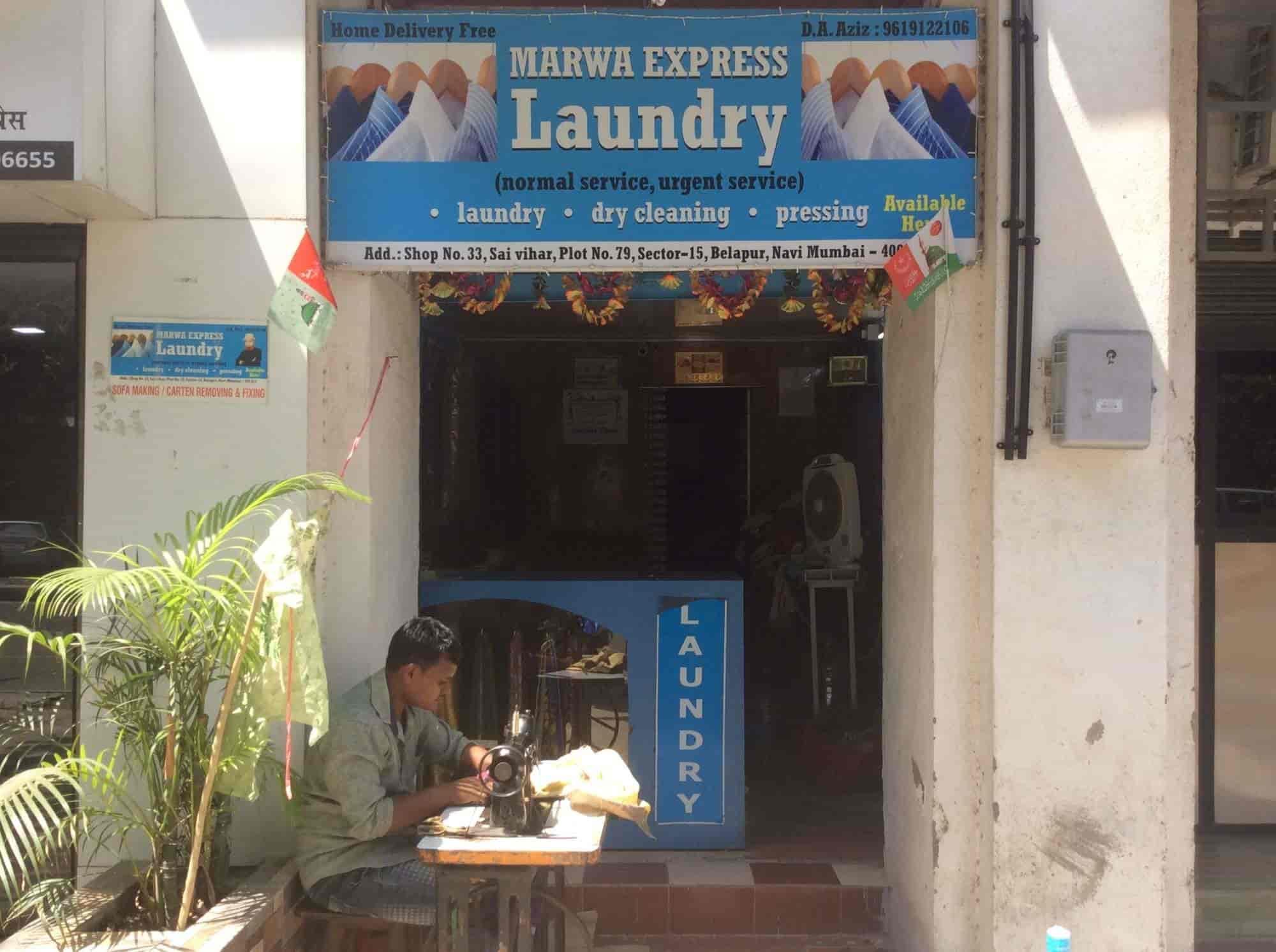 Top 30 Laundry Services In Cbd Belapur Mumbai Best Dry Cleaners