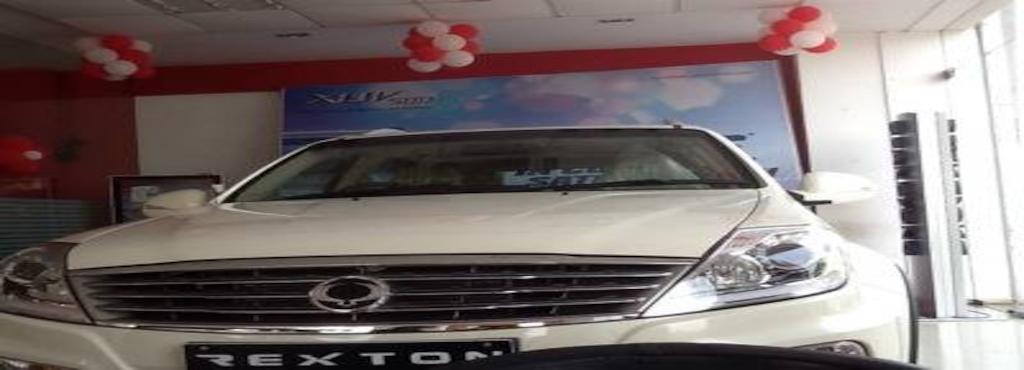 Global Gallarie Agencies Pvt Ltd Khanda Colony Car Dealers