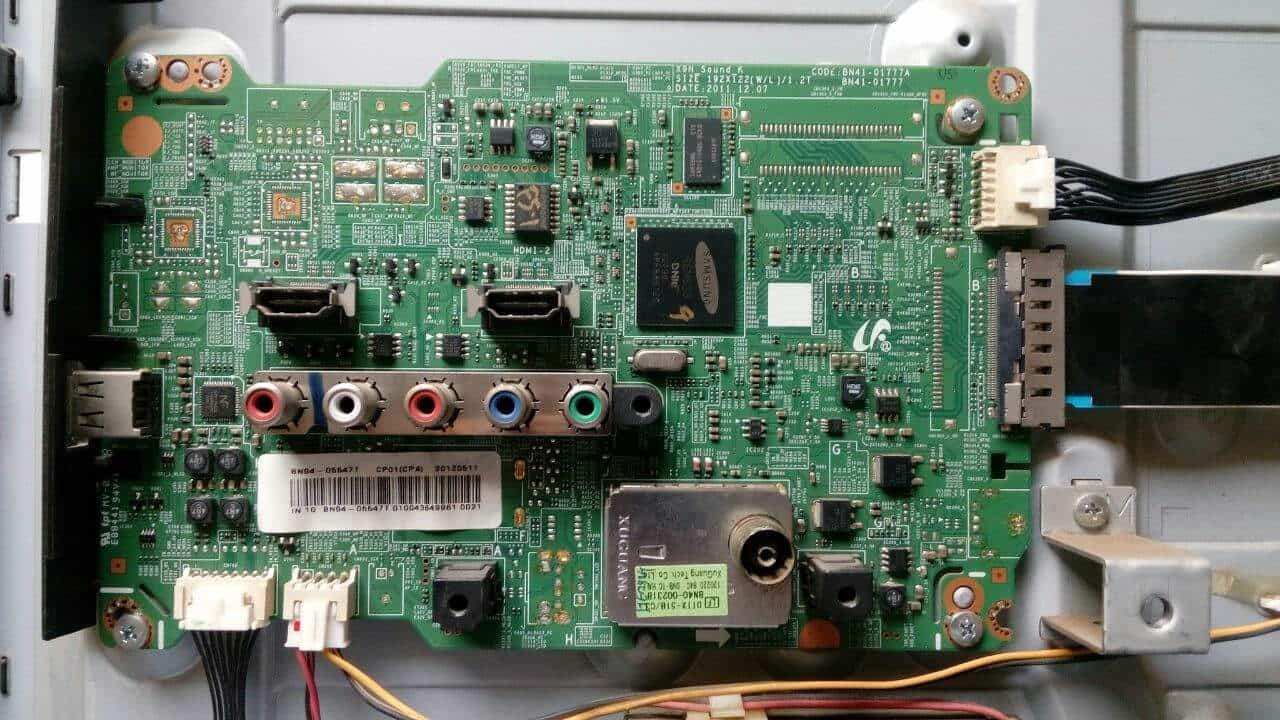 Top 20 LG LED TV Repair Services in Vashi - Best LG LED TV